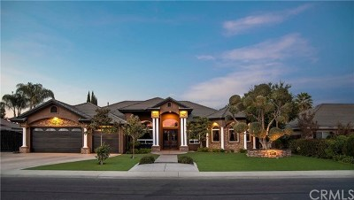 Bakersfield Single Family Home For Sale: 14808 Redwood Pass Drive