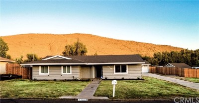 Jurupa Single Family Home For Sale: 2340 Loveland Drive