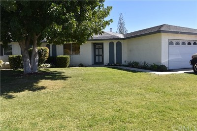 Redlands Single Family Home For Sale: 1048 Occidental Circle