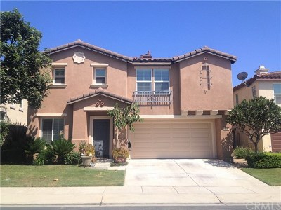 Oceanside Single Family Home For Sale: 234 Franciscan Way
