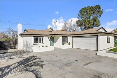 Riverside Single Family Home For Sale: 259 Mont Martre Avenue