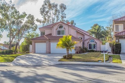 Highland Single Family Home For Sale: 7846 Bobcat Lane