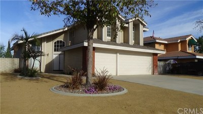 Riverside Single Family Home For Sale: 11515 Allwood Drive