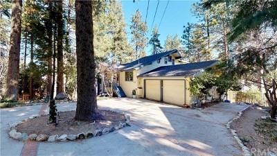 Crestline Single Family Home For Sale: 149 Bambi Trail
