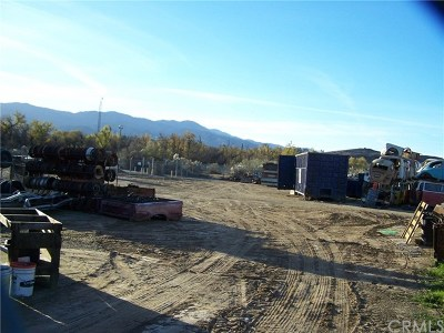 Lake Elsinore Residential Lots & Land For Sale: Pasadena Street