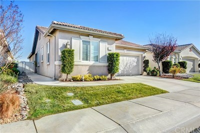 Beaumont Single Family Home For Sale: 310 Shining Rock