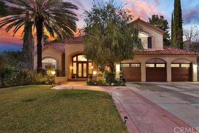 Upland Single Family Home For Sale: 243 Canterbury Court