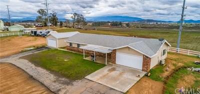 Murrieta Single Family Home For Sale: 30101 Los Alamos