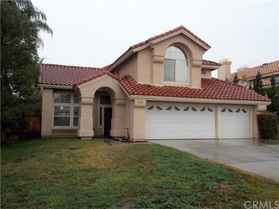 Highland Single Family Home For Sale: 7448 Apple Blossom Court