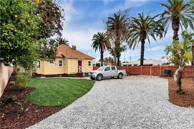 Ontario Single Family Home For Sale: 726 S Vine Avenue