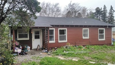 Mentone Single Family Home Active Under Contract: 2775 Mill Creek Road