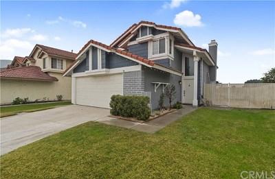 Fontana Single Family Home For Sale: 14205 Walmac Place