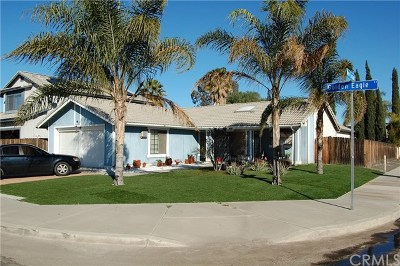 Moreno Valley Single Family Home For Sale: 13848 Golden Eagle Court