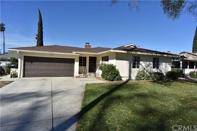 Riverside CA Single Family Home For Sale: $414,900