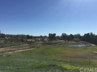 Riverside Residential Lots & Land For Sale: Glenwood