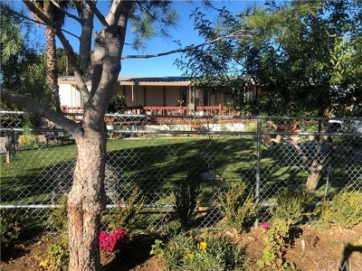 Riverside CA Single Family Home For Sale: $325,000