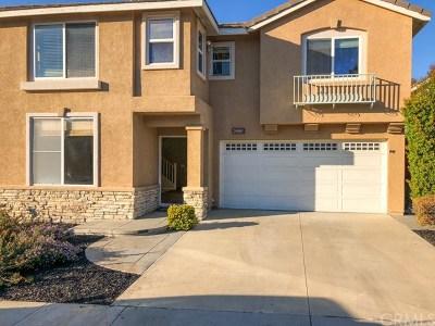 Rancho Santa Margarita Single Family Home For Sale: 29901 Altisima