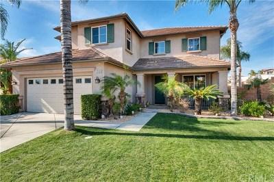 Rancho Cucamonga Single Family Home For Sale: 6368 Taylor Canyon Place