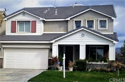 Beaumont Single Family Home For Sale: 76 Newburn Court