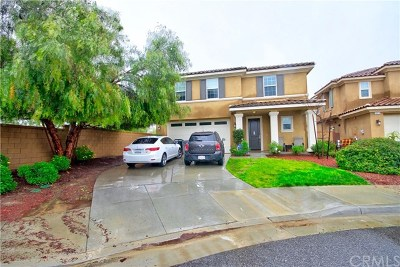 Canyon Lake, Lake Elsinore, Menifee, Murrieta, Temecula, Wildomar, Winchester Rental For Rent: 32695 Driscoll Court