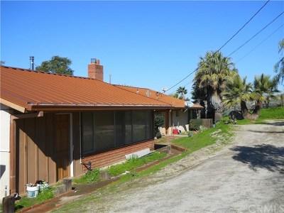 Perris Single Family Home For Sale: 26910 Placentia Avenue