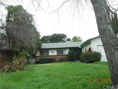 Single Family Home Active Under Contract: 1634 Cabrera Avenue
