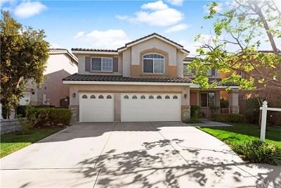 Fontana Single Family Home For Sale: 5887 Seminole Way