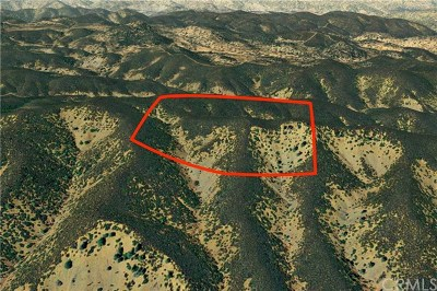 Red Bluff Residential Lots & Land For Sale: Lanyan Trail