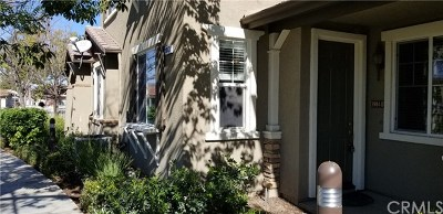 Riverside Condo/Townhouse For Sale: 3984 Polk Street #D