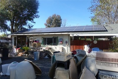 Yucaipa Multi Family Home For Sale: 12806 13th Street