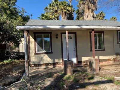 Menifee Single Family Home For Sale: 23596 Clara Place