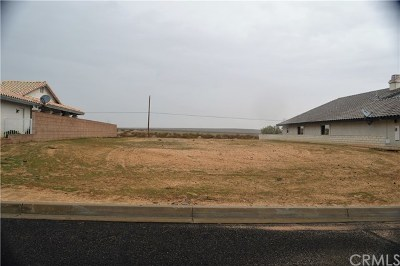 Helendale Residential Lots & Land For Sale: 14714 Cool Glen Drive