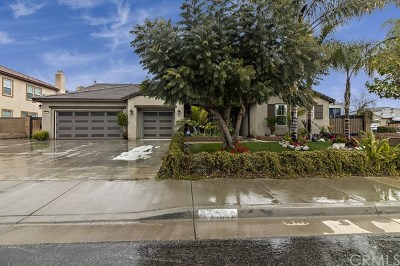 Moreno Valley Single Family Home For Sale: 28444 Bay Avenue
