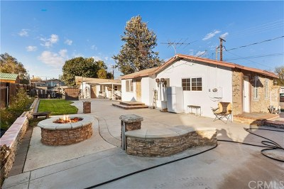 Norco Single Family Home For Sale: 1507 4th Street