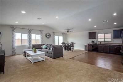 Adelanto Single Family Home For Sale: 15794 McVay Lane