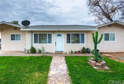 Riverside Single Family Home For Sale: 11944 Knoefler Drive