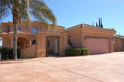 Riverside Single Family Home For Sale: 6552 Charles Avenue