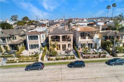 Orange County Rental For Rent: 2612 Ocean Boulevard