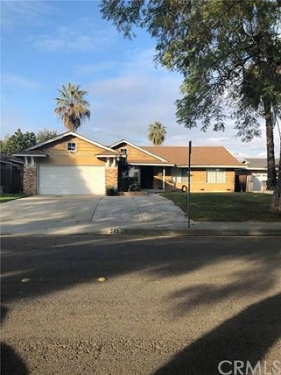 Pomona Single Family Home For Sale: 363 Bangor
