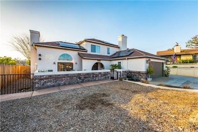 Canyon Lake Single Family Home For Sale: 29779 Ketch Drive