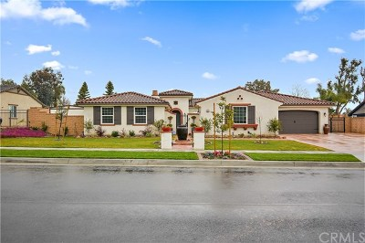 Rancho Cucamonga Single Family Home For Sale: 6583 Brownstone Place