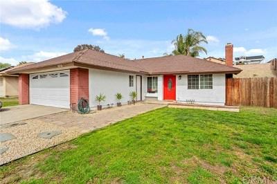 Rancho Cucamonga Single Family Home For Sale: 8774 Balsa Street