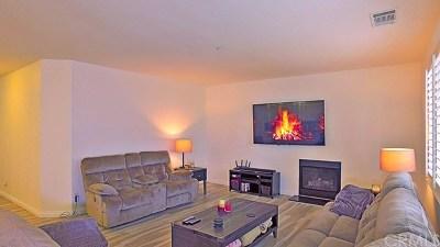 Highland Single Family Home For Sale: 7657 Vista Alegre