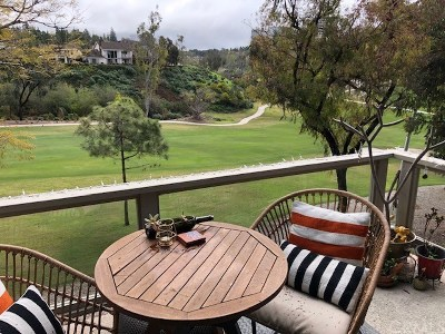 Newport Beach Condo/Townhouse For Sale: 13 Sea Island Drive