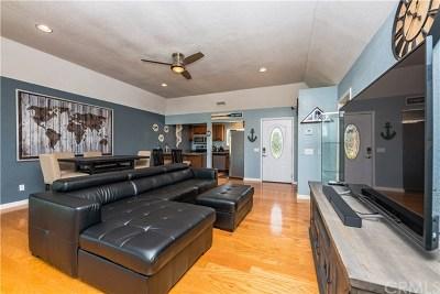 Canyon Lake Condo/Townhouse For Sale: 22386 Canyon Club Drive