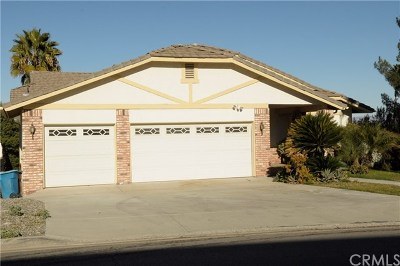 Canyon Lake Single Family Home For Sale: 23336 Pretty Doe Drive