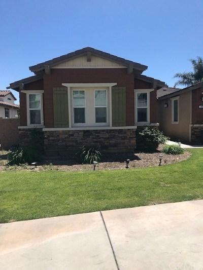 Rancho Cucamonga Single Family Home For Sale: 9390 Bistro