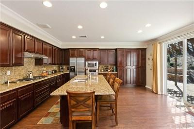 Corona Single Family Home For Sale: 3656 Corbett Street