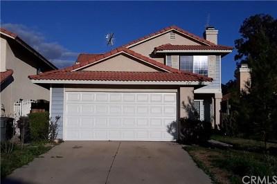 Perris Single Family Home For Sale: 727 La Bonita Avenue