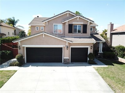 Riverside Single Family Home For Sale: 8523 Alexandria Street